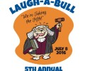 5th Annual Laugh-A-Bull Comedy Fest