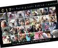 "2018 ""No Bulldog Left Behind"" Calendar – BUY NOW!"